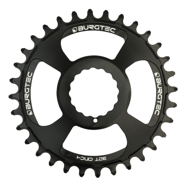 Race Face Cinch Thick Thin Chainrings