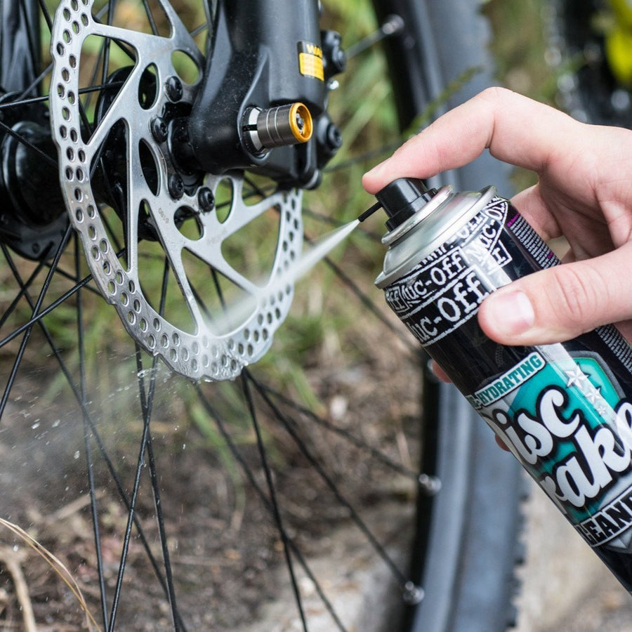 Disc Brake Cleaner