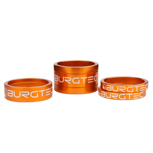 Burgtec Stem Spacers