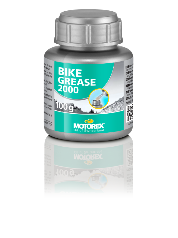 Bike Grease 2000