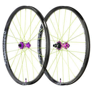 Trail 280 Carbon- Hydra Wheelset (SuperBOOST)