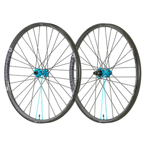 Enduro 315 Carbon- Hydra Wheelset (BOOST)