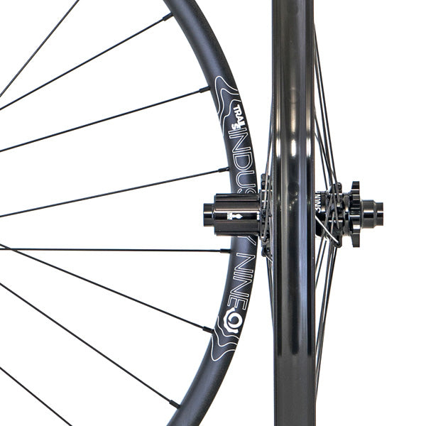 Trail S Wheelset (BOOST)