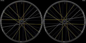 Enduro 305- Hydra Wheelset (BOOST)