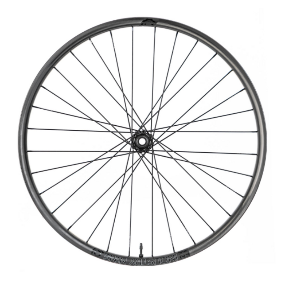 Enduro 355 Carbon- Hydra Wheelset (BOOST)