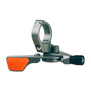 Loam Remote Lever (Grey Body)