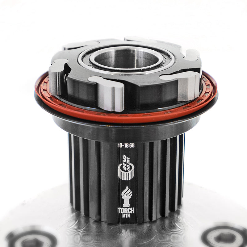 Torch Freehub Body (Complete)