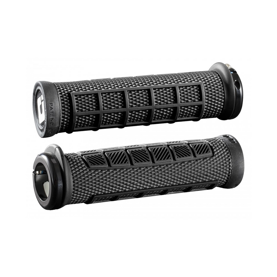 Elite Pro ODI Lock-On Grips