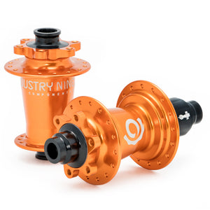 Hydra Classic MTB Hubs ISO 6-Bolt - Rear (Super Boost)
