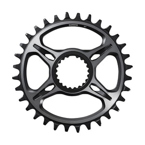 XTR-M9100 SM-CRM95 Chainrings