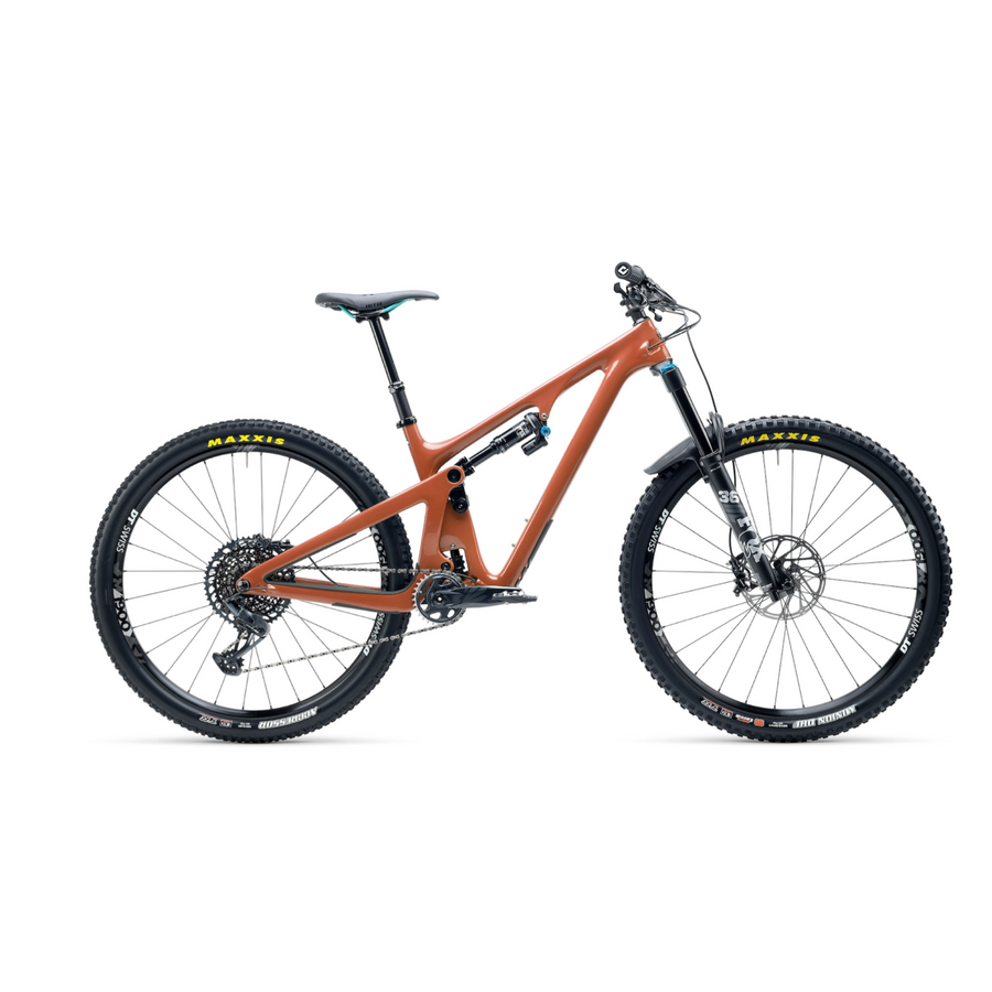 SB130 Carbon Series Complete Bike 2021