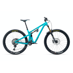 SB130 Turq Series Complete Bike 2021