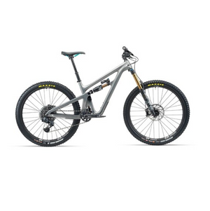 SB130 Turq Series Complete Bike