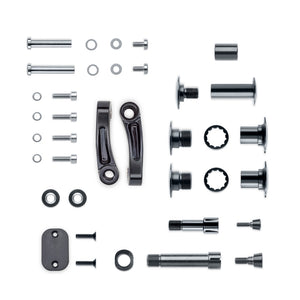 Yeti Hardware Rebuild Kit