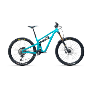 SB150 Turq Series Complete Bike 2021