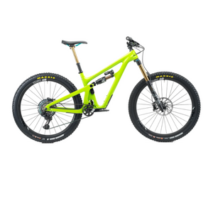 SB150 Turq Series Complete Bike