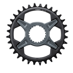 SLX-M7100 SM-CRM75 Chainrings (12-speed)
