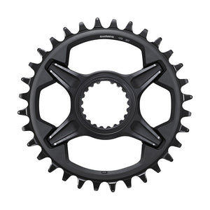 XT-M8100 SM-CRM85 Chainrings (12-speed)