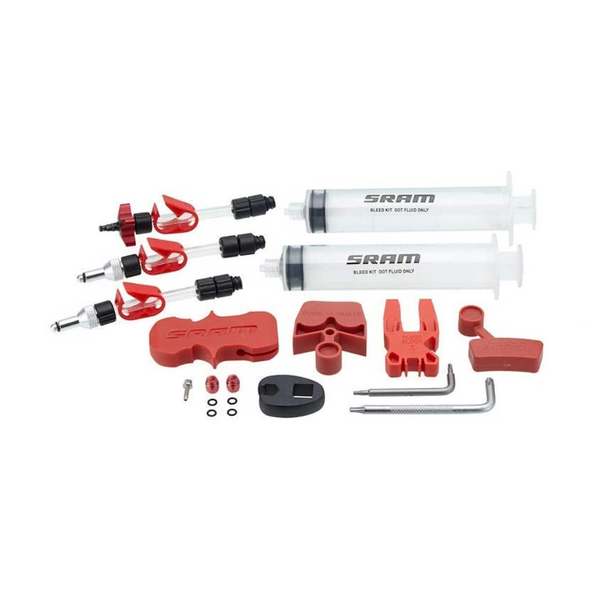 SRAM Brake Bleed Kit (No Dot 5.1)