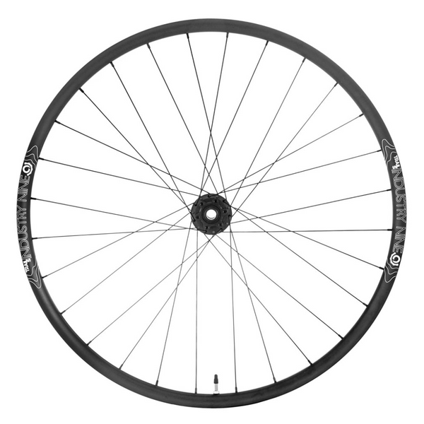 Trail S- 1/1 Wheelset (SuperBOOST)