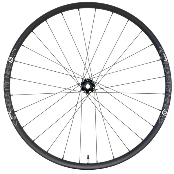 Enduro S- 1/1 Wheelset (SuperBOOST)