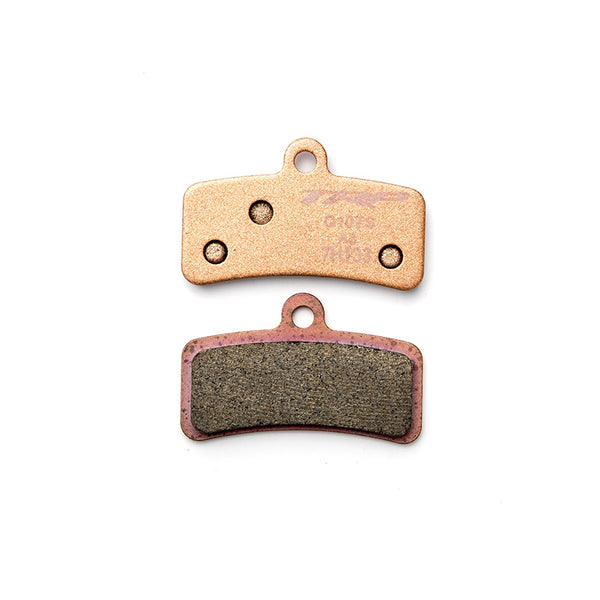 Quadiem/Slate T4 Disc Brake Pads