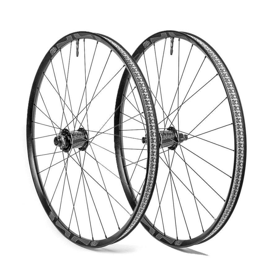 TRS Alloy Wheelset