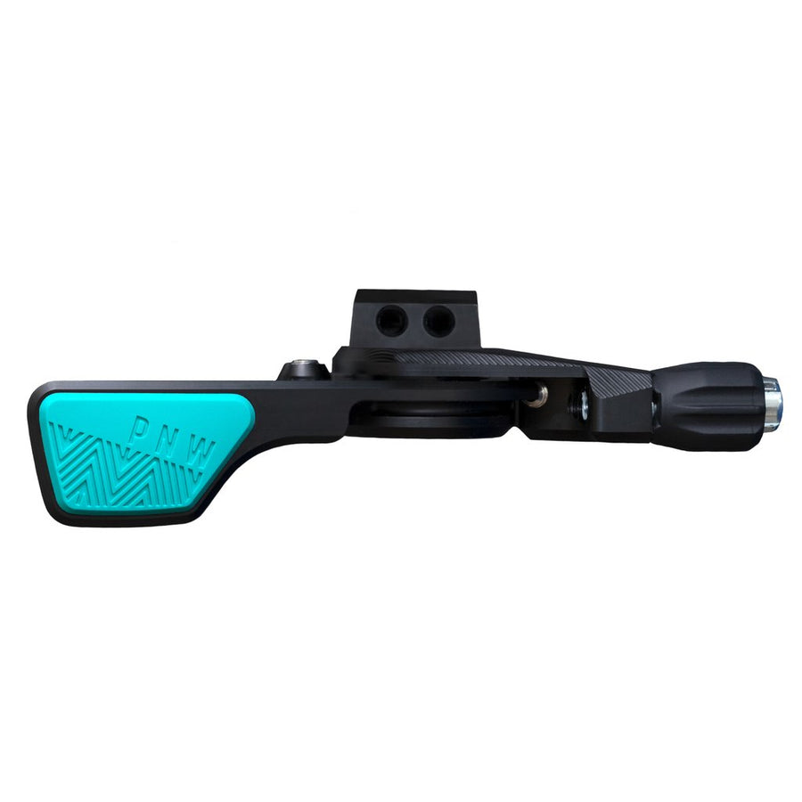 Loam Remote Lever (Black Body)