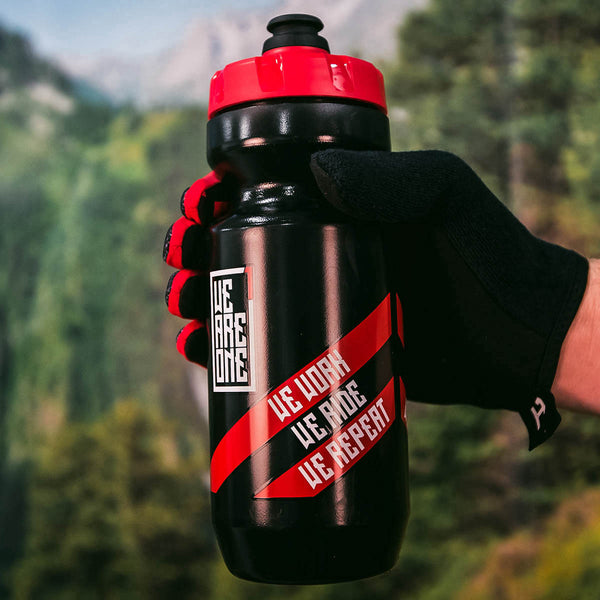 WRR Water Bottle