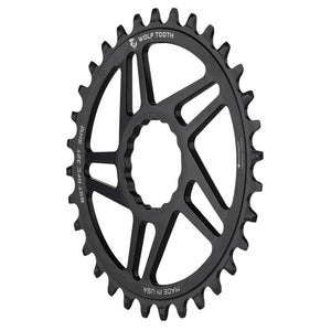 Direct Mount for Race Face Cinch [Shimano 12-spd Hyperglide+ Chain] (Boost)