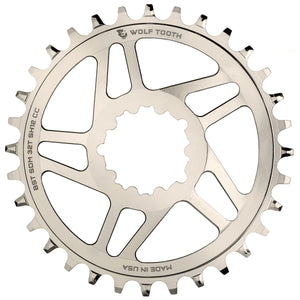 Direct Mount for Cane Creek and SRAM GXP [Shimano 12-speed Hyperglide+ Chain] (Boost)