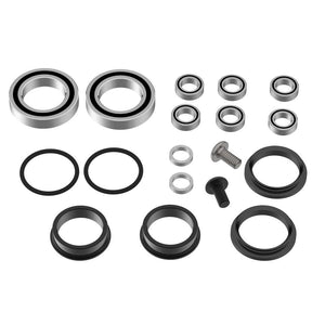 OneUp Aluminum Pedal Bearing Rebuild Kit
