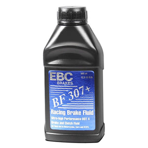 BF-307/1 - High Performance Super DOT 4 Brake Fluid