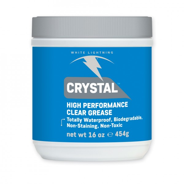 Crystal Grease