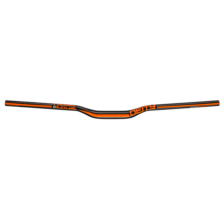 Blacklabel 31.8mm Handlebar