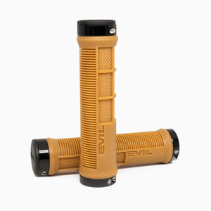 Palmela Handerson lock-on grip