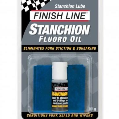 Stanchion Fluoro Oil