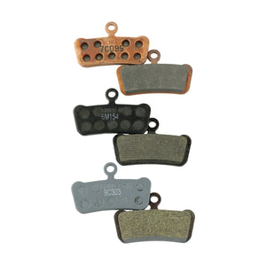 Guide Disc Brake Pads