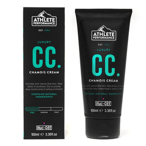 Anti-bacterial Chamois Cream