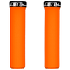 Deity Waypoint Grips - Orange