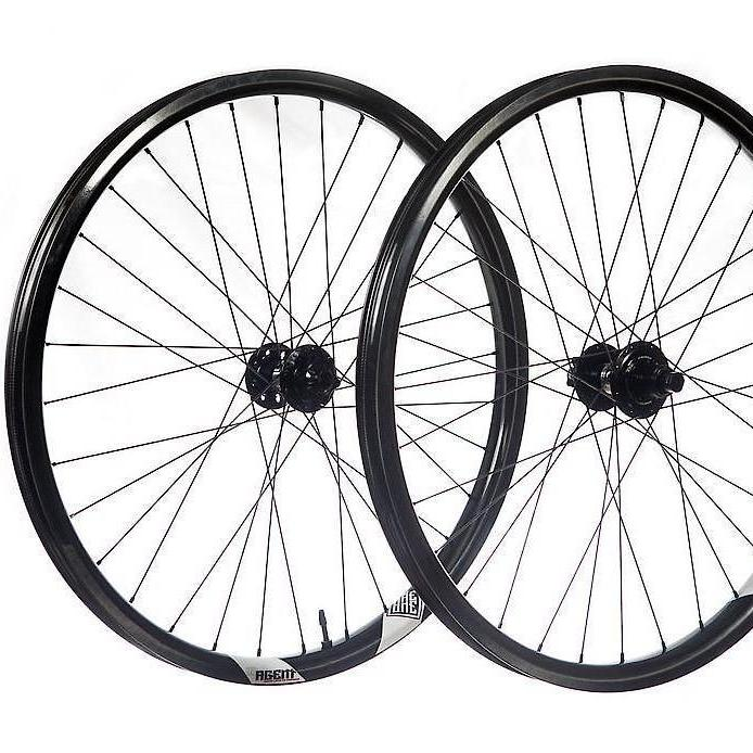 We are One/Project 321 Custom Wheelset