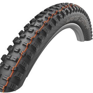 Hans Dampf Addix Tire