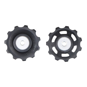 Deore XT RD-M773 Tension & Guide Pulley Set (10-speed)
