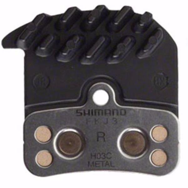 Saint-Zee H-Type Disc Brake Pads