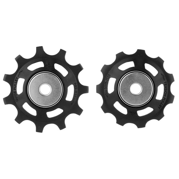 Deore XT RD-M8000 Tension & Guide Pulley Set (11-speed)