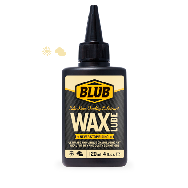 Blub Chain Lube