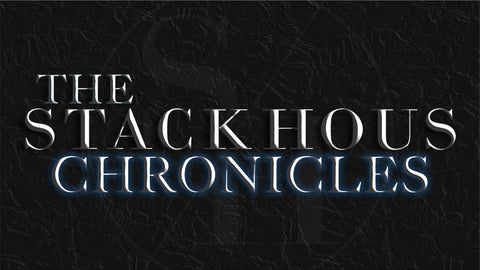 The Stackhous Chronicles
