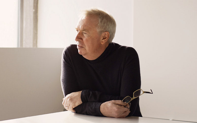 David Chipperfield - Conversation taken from TTA7 - SS 2014