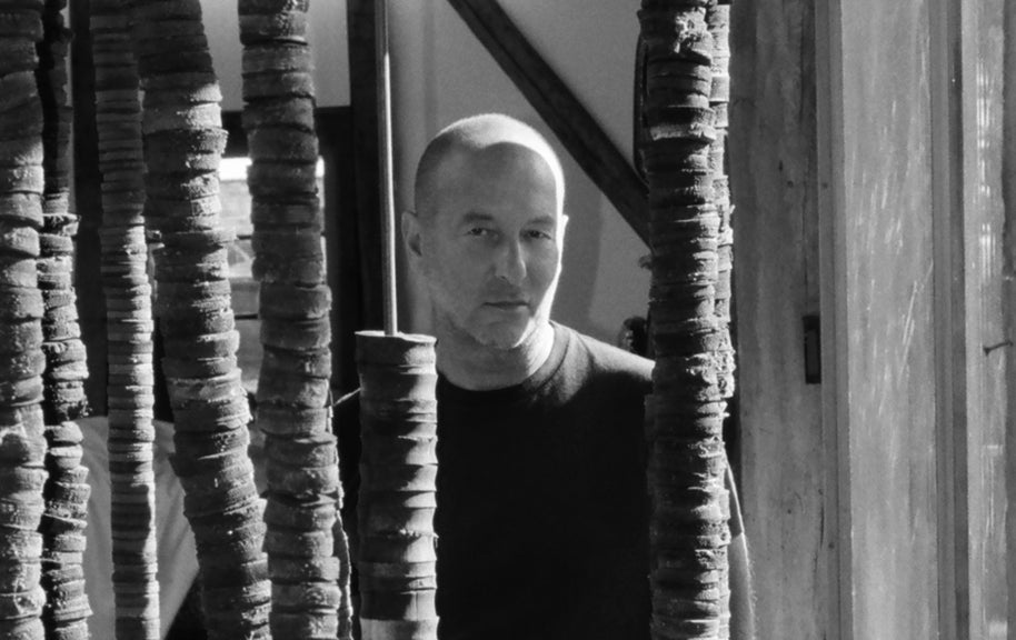 A conversation with Helmut Lang