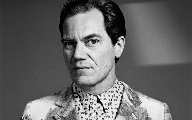 Michael Shannon - Conversation taken from TTA10 - SS 2016